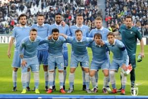 Лацио прошел Интер в Кубке Италии