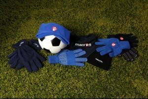 Как подобрать зимние спортивные перчатки