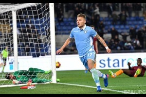 Лацио в MACRON побеждает Рому в Кубке