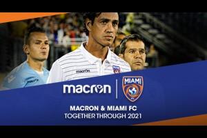 MACRON и Маями продлили сотрудничество