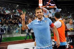 Лацио в MACRON вышел в финал Кубка Италии