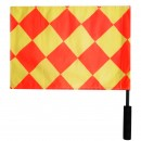 Набор судейских флажков SWIFT LINEMAN'S FLAG CLASSIC
