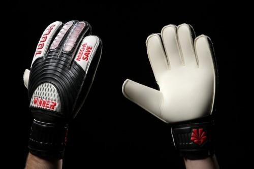 Вратарские перчатки Winner MEGA SAVE № 8