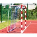 Сетка для футзальных ворот (гандбол) 3х2 YAKIMASPORT, белая 4мм 100150